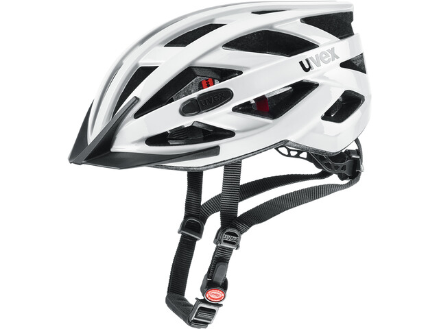 UVEX I-VO 3D Cykelhjelm, white